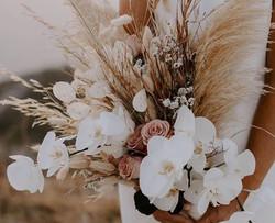 Bridal Bouquet - DR 11