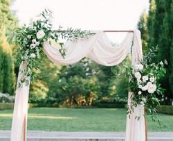 Wedding Arch - SC 43