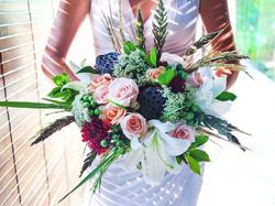 Bridal Bouquet - EA 11