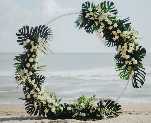 Wedding Arch - TE 43