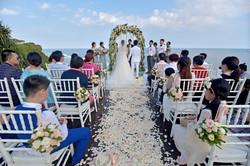 Chinese wedding bali