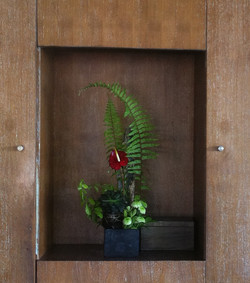 floral decoration for hotels in Bali
