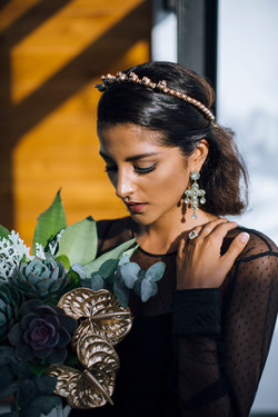 Modern-Day Wedding