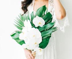 Bridesmaid's Bouquet - TE 23