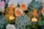 wedding decor lighting bali   www.flowercornerbali.com