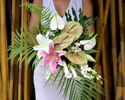Bridal Bouquet - TC 11