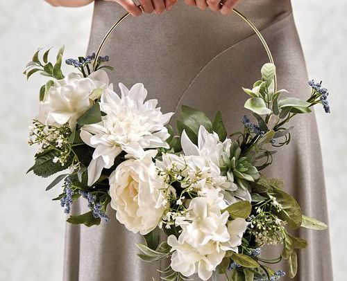 Bridal Bouquet - SC 13