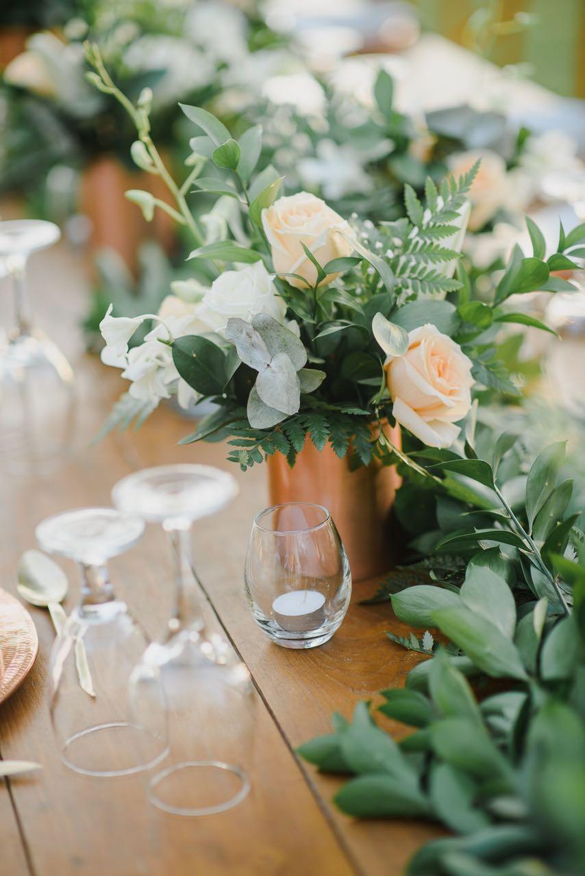 wedding flowers in Bali