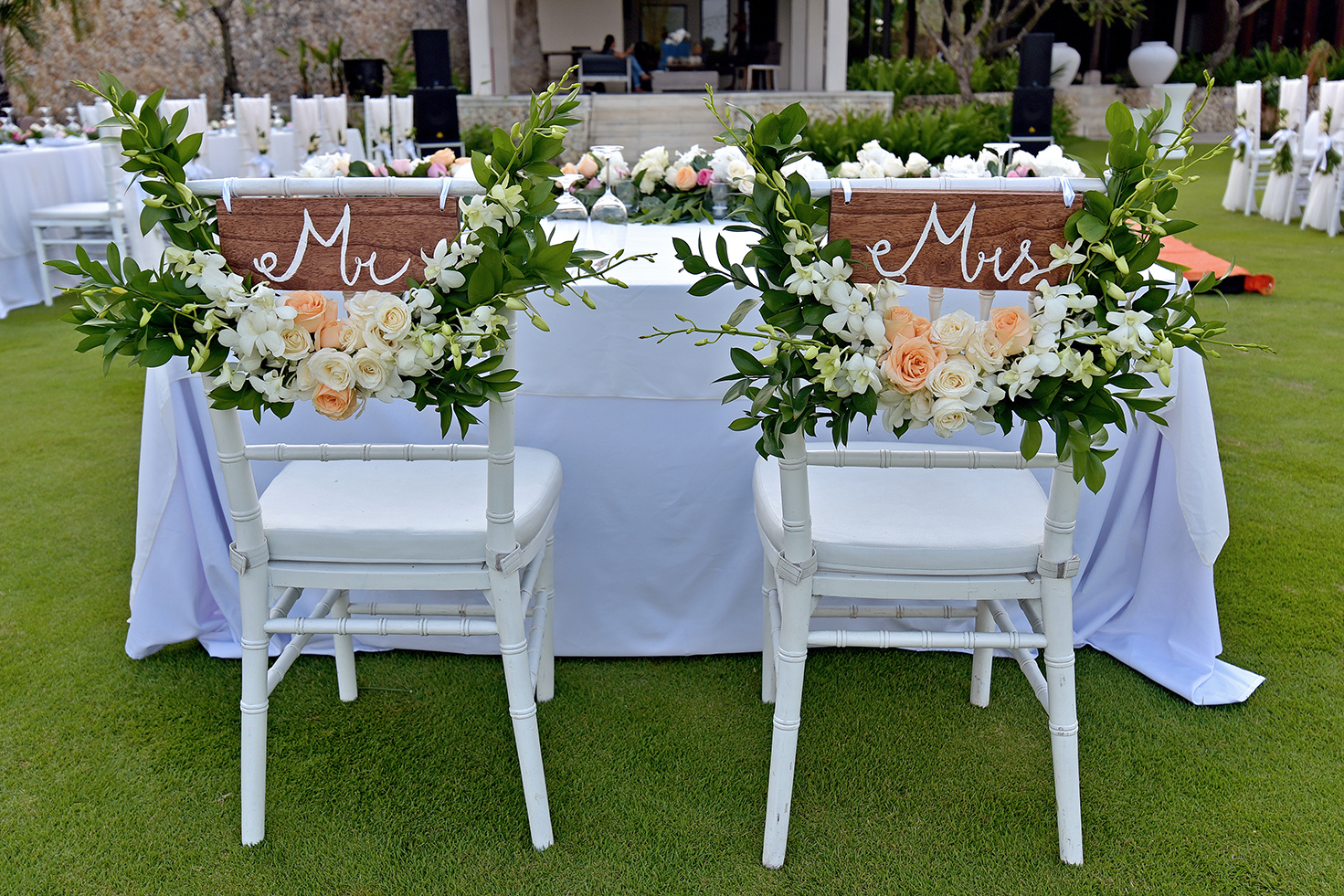 wedding decoration bali