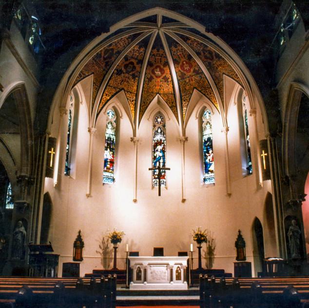 Church of the Assumption, Morristown, NJ