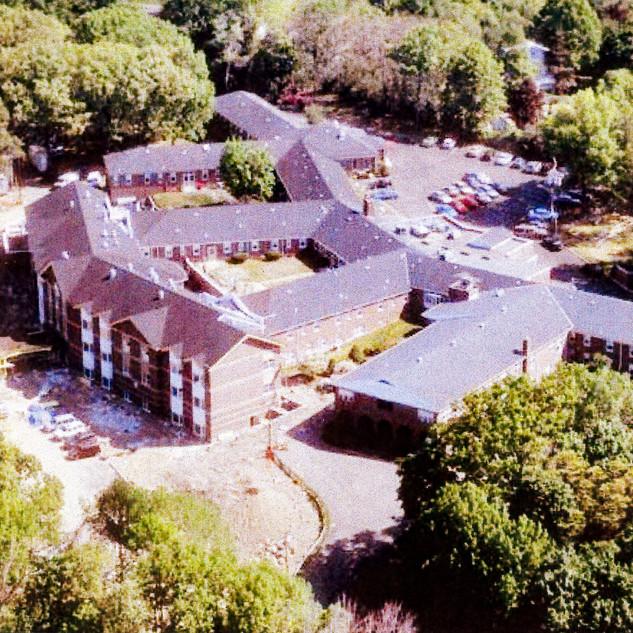 Holland Christian Home, North Haledon, NJ