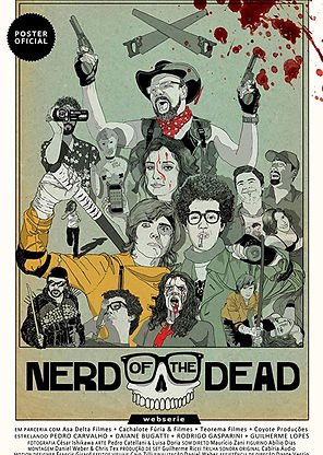 Poster NotD
