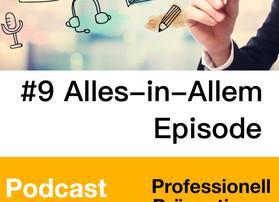 Die Alles-in-Allem-Episode