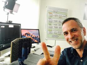 #0 Podcast: Jetzt als Podcast: Professionell Präsentieren - Episode Null.