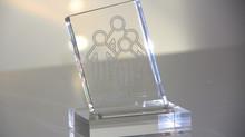 Markus Tirok mit Stiftung Phoenikks-Preis ausgezeichnet