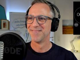 Behind The Scene - Podcastproduktion bei den Interviewhelden