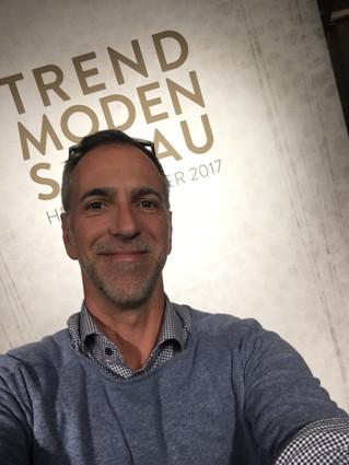 Trendmodenschau in Husum