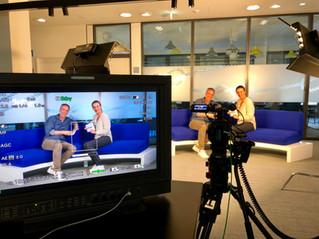 Das Blaue Sofa - ein Philips Premium-Produkt