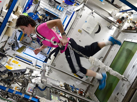 European Space Agency: Astronaut recruitment seeks disability applicants