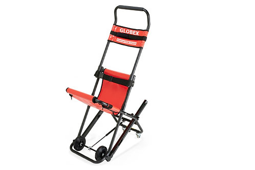 Globex Standard Evacuation Chair & Training for 6 Delegates
