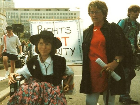 Disability laws are 25 years old, what next?