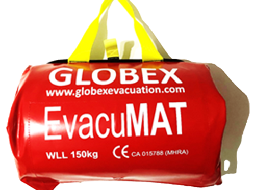 Globex EvacuMAT