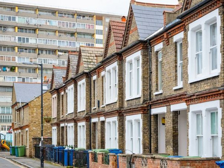 Post - Grenfell social housing reforms unveiled