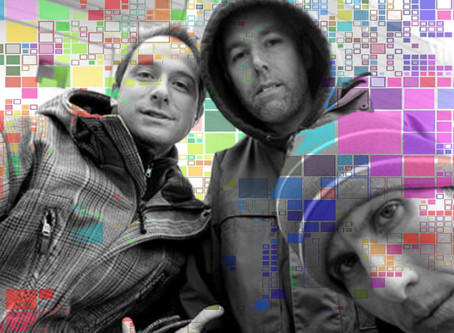 So What'cha Want? 5 Things The Beastie Boys Want You To Do For Your Creative Career