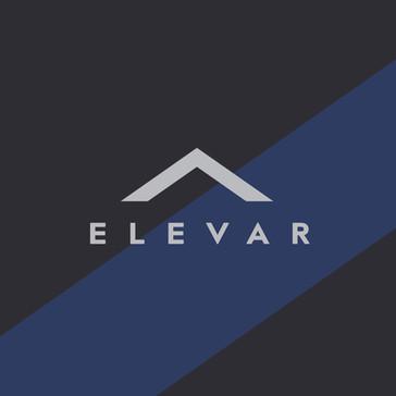 Elevar Graphic Branding and Identity