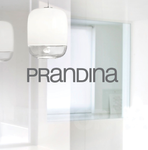 Prandina Showroom Design