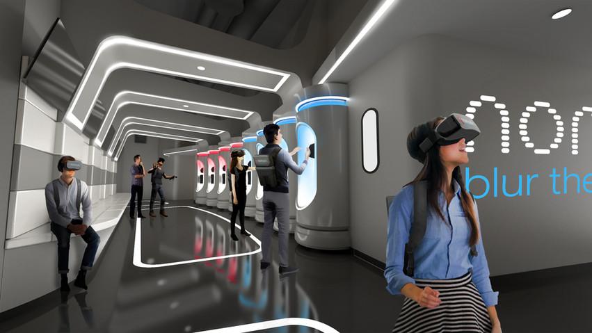 VR Nomadic