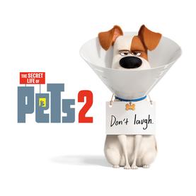 The Secret Life of Pets 2 Themed Enterta