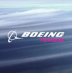 Boeing Teague 777 Dreamliner
