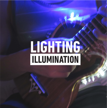 Lighting and Illumination