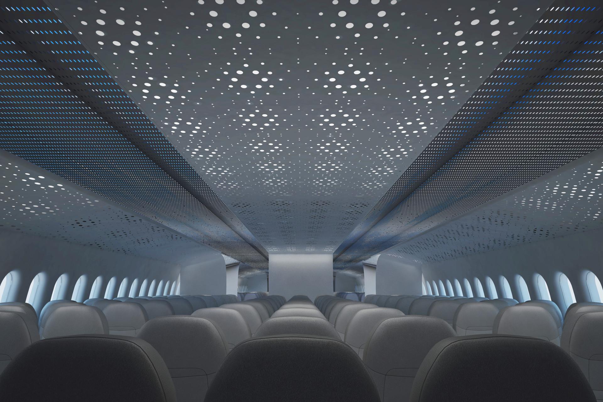 Boeing 777 Dreamliner