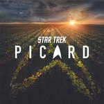 Star Trek Picard Launch
