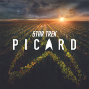 Star Trek Picard Launch