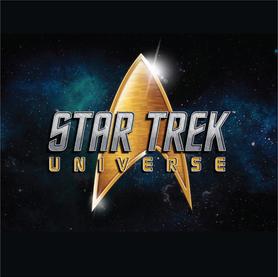 Star Trek Transporter Tradeshow Booth