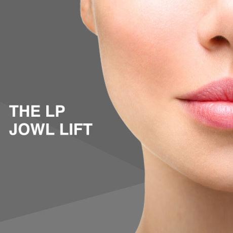 LP JOWL LIFT