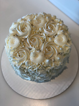 Wedding Cake - 37