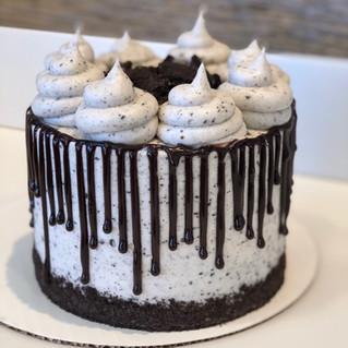 Oreo Speciality Cake