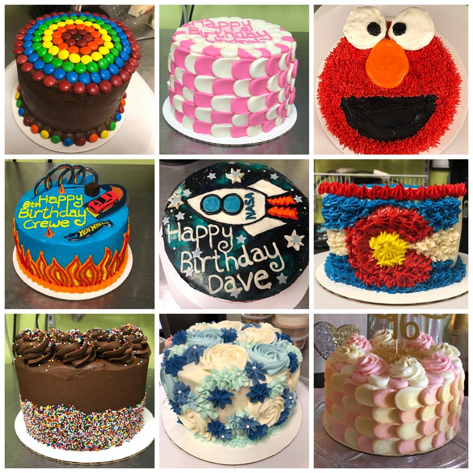 Speciality Cakes - 21