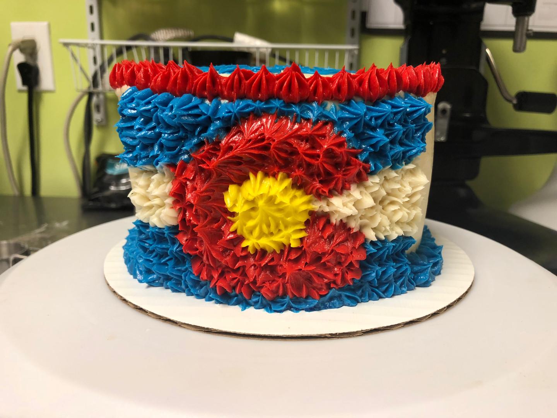Colorado Cake - 6