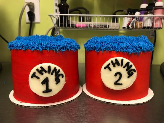 Kids Speciality Cake - 22