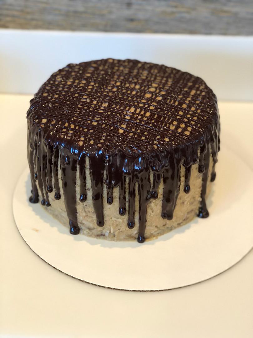 Chocolate Cake - 45