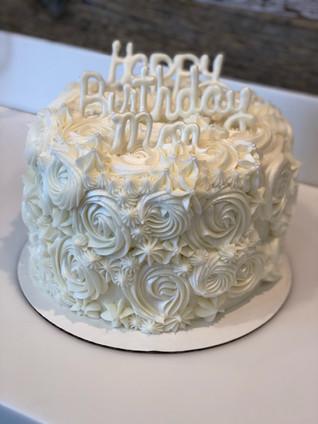 Birthday Cake - 63