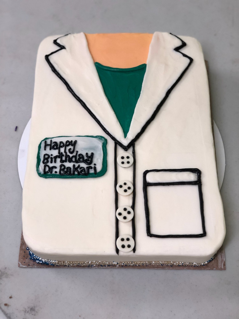 Speciality Doctor Cake - 23