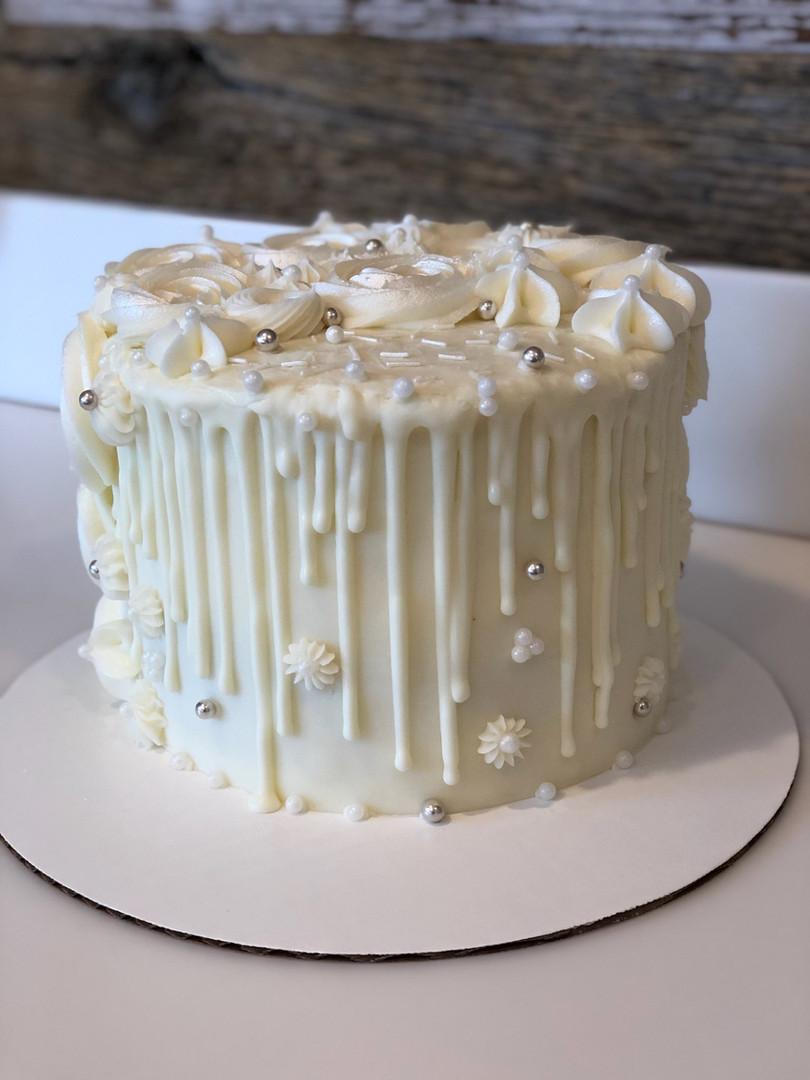 Wedding Cake - 60
