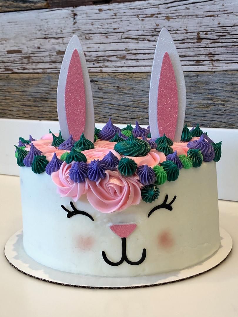 Bunny Cake - 35
