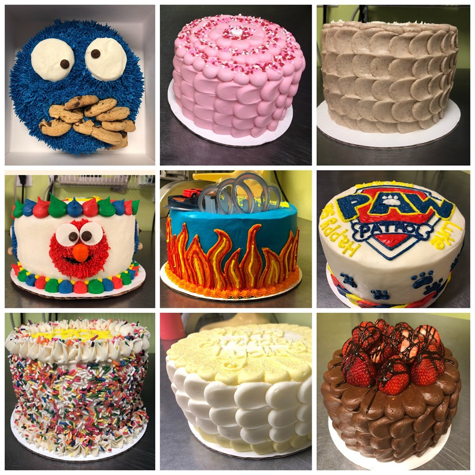 Speciality Cakes - 20